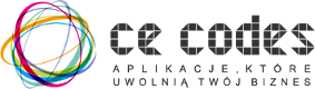 CECodes Rafał Ludwiczuk Logo