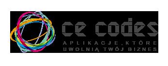 CE Codes Logo